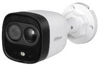 HAC-ME1200D  |  DAHUA  -  Cámara de seguridad compacta con PIR   -  1080P -  Smart IR 20 metros