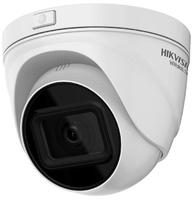 HWI-T641H-Z   |  HIKVISION  -   Cámara domo IP  -  4 Megapixel  -  Lente motorizada  - Leds IR 30 metros