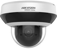 HWP-N2204IH-DE3  |  HIKVISION -  Domo motorizado IP  -  2 Megapixel   Zomm 4x   -  Leds IR 20 metros