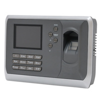 HY-C280A  |  HYSOON  -  Terminal de Control de Presencia Hysoon