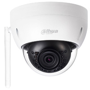 IPC-HDBW1120E-W     DAHUA  -    Cámara domo IP Wifi  -  1,3 Megapixel  -  Leds IR 30 metros