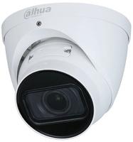 IPC-HDBW2231R-ZS-S2  |  DAHUA  -   Cámara domo IP StarLight  -  2 Megapixel  -  Óptica motorizada  -  Leds IR 40 metros