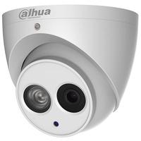 IPC-HDW4831EM-ASE  |  DAHUA  -  Cámara IP domo  -  8 Megapixel  -  Lente fija  -  ePoE