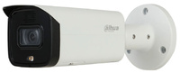 IPC-HFW5541T-AS-PV   |  DAHUA  -  Cámara IP StarLight  -  5 Megapixel  -  Lente Fija  -  Inteligencia Artificial  -  Leds IR 60 metros