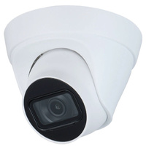 IPC-T2F  |  XF-SERIES   -   Cámara IP domo | 2 Megapixel  |  Leds IR 30 metros