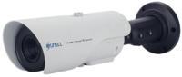 IPTB800THA-50Y   | SUNELL  -   Cámara Térmica IP tipo Bullet   -  Lente 50 mm