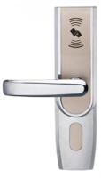 LH5000R  |  ZkTeco  -   Cerradura inteligente de hotel con apertura a Derecha  -  Validación por tarjeta MF 13,56Mhz