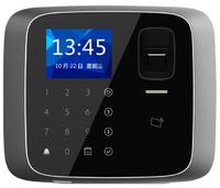 Lector Biométrico autónomo con teclado y tarjetas para control de accesos Dahua