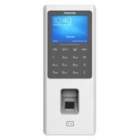 Lector biométrico autónomo ANVIZ para control de Presencia y Accesos (Huellas dactilares, Mifare y teclado)