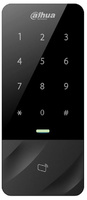 Lector biométrico autónomo de Accesos con Teclado y Tarjeta  -  X-Security  -  Apto para interior