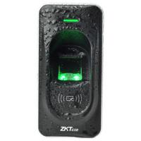 Lector biométrico por huella y/o tarjeta  / 125 KhZ