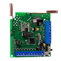 Módulo de integración para sistemas cableados   -  AJAX