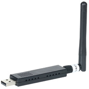 Módulo inalámbrico USB para conectar dispositivos de alarma inalámbricos a un grabador IoT  -  433/868/915 Mhz