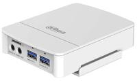 Main Box para mini cámaras IP DAHUA  -  Resolución 4 Megapixel  -  Compresión de video H.265+ / H.265 / H.264+ / H.264