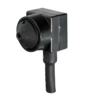 Minicámara 4 en 1   -  Resolución 1080P  -  Lente fija 3,7 mm
