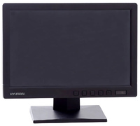 Monitor Led Hyundai de 10,5""