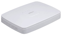 NVR2108-8P-4KS2  |  DAHUA  -   Grabador NVR  -  8 canales  IP  |  8 puertos PoE   -  Onvif
