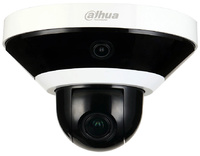 PSDW5231S-B120     DAHUA  -   Domo motorizado IP panorámico  -  2 Megapixel  -  Zoom Óptico 4x  -  Leds IR 15 metros