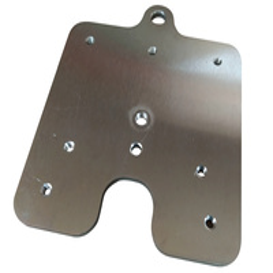 RAW021-00  |  DAHUA  -   Adaptador Dahua para acoplar la cámara de Dahua Blackbody