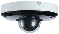SD1A203T-GN  |  DAHUA  -   Cámara IP StarLight   -  2 Megapixel   -  Zoom 3x  -  Óptica motorizada