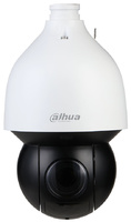 SD5A445XA-HNR     DAHUA  -  Domo motorizado IP StarLight   -  4 Megapixel  -  Zoom 45x  -  Leds IR 150 metros  -  Inteligencia Artificial
