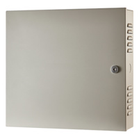 SF-AC2403-WRIP  |  SAFIRE  -  Controladora   de Accesos  (Acceso por huella, tarjeta o contraseña)  -  4 Puertas