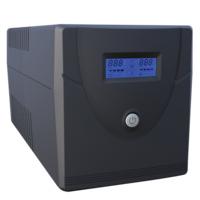 Sistema de Alimentación Ininterrumpida (SAI) monofásico  -  1500VA/900W