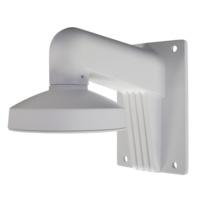 Soporte a pared  para cámaras HIKVISION - Aluminio