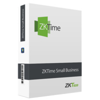 TIME-SB-500 |  ANVIZ  - Licencia software control de presencia para 500 Usuarios