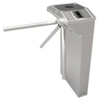 TS1022-PRO  |  ZkTeco  -  Torno bidireccional con caída de brazo  |  Controladora + Lectores biométricos y RFID 125KhZ