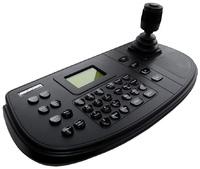 Teclado  de control PTZ vía  TCP/IP / RS-485 / 422 / 232 - HIKVISION