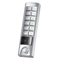 Teclado para Control de Accesos autónomo -  Apto para instalación interior / exterior  -  (Teclado/RF)