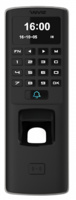 Terminal  autónomo Anviz  para control de accesos  (Huellas dactilares, RFID y Teclado)