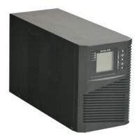 UPS1000VA-ON-4  |  Sistema de Alimentación Ininterrumpida (SAI) online  -  1000VA/900W