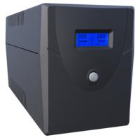 UPS3000VA-4  - SAI monofásico line-interactive   3000VA / 1800W