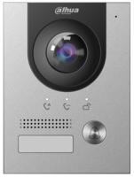 VTO2202F-P  |  DAHUA   -  Estación de Videoportero IP a 2 hilos  | PoE   -  Apto para exterior