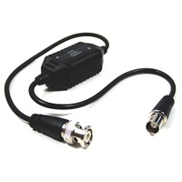 Video Ground Loop Isolator (BNC-M/H)
