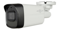 XS-B201WA-8P4N1   |  X-SECURITY -   Cámara  de vigilancia 4 en 1 |  8 Megapixel  -  Óptica fija Gran Angular  -  Leds IR 80 metros  -  Micrófono integrado