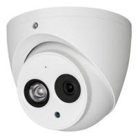 XS-DM885KA-F4N1  |  X-SECURITY  -   Cámara de seguridad StarLight  tipo domo  -  1080P  -  Óptica fija  -  Leds IR 50 metros