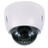 XS-IPSD72B12SAW-2   |  X-SECURITY  -  Domo IP con movimiento PTZ   -   2  Megapixel  -  Zoom 12x