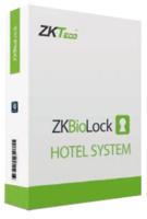ZK-HOTEL-BIOLOCK  |  ZkTeco  -   Licencia Software para 225 puertas